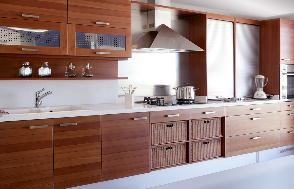Bringing 20 Years of Custom Cabinetry Experience to Each Project